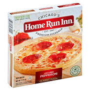 Home Run Inn Classic Uncured Pepperoni Pizza