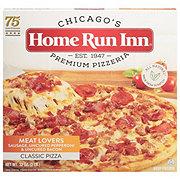 Home Run Inn Meat Lovers Pizza