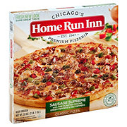 Home Run Inn Sausage Supreme Classic Pizza