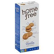 Homefree Mini Crunchy Vanilla Cookies