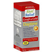 Homeolab Real Relief Cough & Cold Daytime Syrup