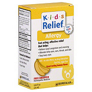Homeolab USA Kids Relief Homeolab Kids Allergy