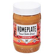 Homeplate Creamy Peanut Butter