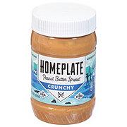 Homeplate Crunchy Peanut Butter