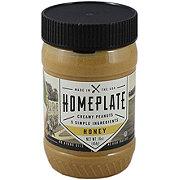 Homeplate Honey Peanut Butter