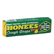 Honees Extra Strength Cough Drops