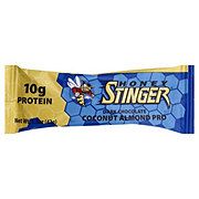 Honey Stinger Dark Chocolate Coconut Almond 10g Whey Protein Bar