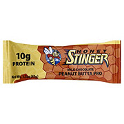 Honey Stinger Peanut Butta Pro 10g Whey Protein Bar