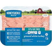 Honeysuckle White Extra Lean Ground Turkey