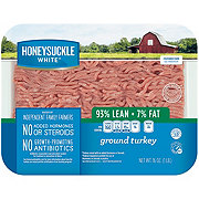 Honeysuckle White Lean Ground Turkey