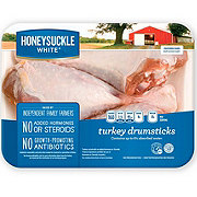 Honeysuckle White Turkey Drumsticks