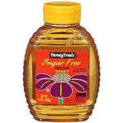 HoneyTrees Sugar Free Imitation Honey