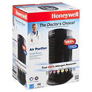 Honeywell True HEPA Tower Air Purifier