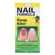 Hongo Killer Nail Formula