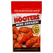 Hooters Wing Breading