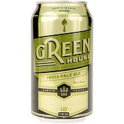 Hops & Grain Greenhouse Indian Pale Ale Can