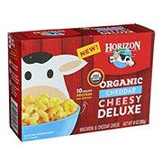 Horizon Organic Cheddar Cheesy Deluxe