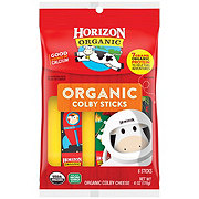 Horizon Organic Cheese Sticks, Organic, Colby Cheese