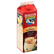 Horizon Organic Egg Nog