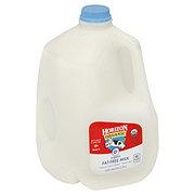 Horizon Organic Fat-free Milk