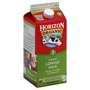 Horizon Organic Lowfat 1% Milkfat Milk