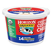 Horizon Organic Small Curd Cottage Cheese