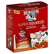 Horizon Organic Super Squeeze Orange Blast