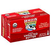 Horizon Organic Unsalted Organic Butter