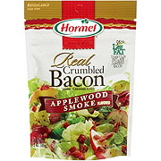 Hormel Applewood Real Crumbled Bacon