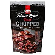 Hormel Back Label Real Chopped Bacon