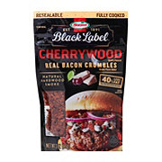 Hormel Black Label Cherrywood Bacon Crumbles