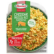Hormel Cheddar Broccoli Rice