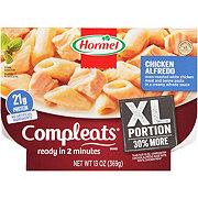 Hormel Compleats XL Chicken Alfredo