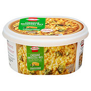 Hormel Country Crock Side Dishes Cheddar Broccoli Rice
