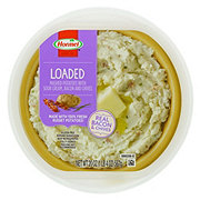 Hormel Country Crock Side Dishes Loaded Mashed Potatoes