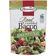 Hormel Jalapeno Real Crumbled Bacon