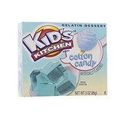 Hormel Kids Kitchen Cotton Candy Gelatin Dessert