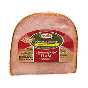 Hormel Natural Choice Applewood Ham