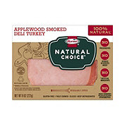 Hormel Natural Choice Applewood Turkey