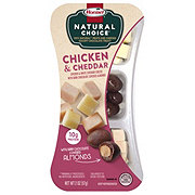 Hormel Natural Choice Chicken Breast With Mild White Cheddar