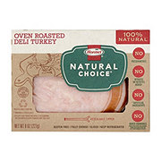 Hormel Natural Choice Oven-Roasted Turkey