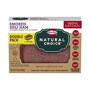 Hormel Natural Choice Smoked Ham