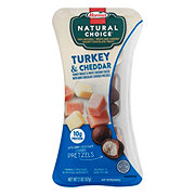 Hormel Natural Choice Turkey Breast With Mild White Cheddar