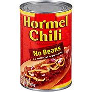 Hormel No Beans Chili