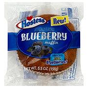 Hostess Blueberry Muffin