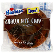 Hostess Chocolate Chip Muffin