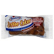 Hostess Coffee Cakes