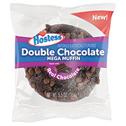 Hostess Double Chocolate Mega Muffin