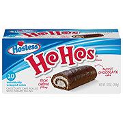 Hostess Ho Hos