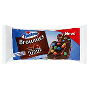 Hostess Sweet Shop M & M's Brownies Single Serve 2 Count